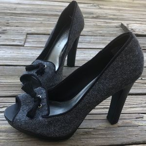 "Christian Siriano Shoes - Christian Siriano for Payless 4.5"" Heels Shoes"
